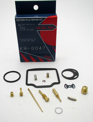 KH-0047 Carb Repair and Parts Kit