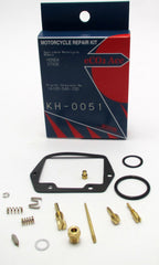 KH-0051 Carb Repair and Parts Kit