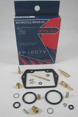 KH-0079 Carb Repair and Parts Kit