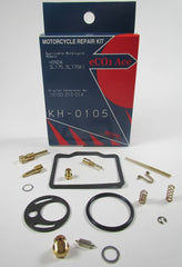 KH-0105 Carb Repair and Parts Kit