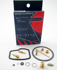 KH-0116 Carb Repair and Parts Kit