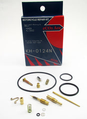 KH-0124N  XL125SZ Carb Repair Kit