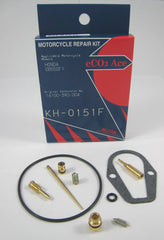 KH-0151F Carb Repair and Parts Kit