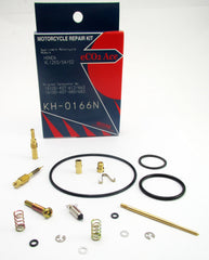KH-0166N XL125S / SA / SZ Carb Repair Kit