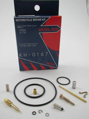 KH-0167 Carb Repair and Parts Kit