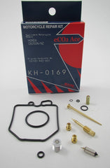KH-0169F  Carb Repair and Parts Kit