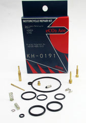 Honda KH-0191  C70C  Carb Repair Kit