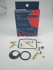 KH-0196N Carb Repair and Parts Kit