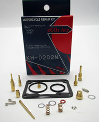 KH-0202N Carb Repair and Parts kit