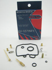 KH-0379NFR Carb Repair and Parts Kit