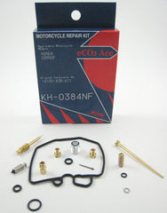 KH-0384NF Carb Repair and Parts Kit
