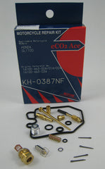 KH-0387NF Carb Repair And Parts Kit