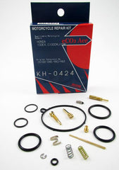 KH-0424 Carb Repair and Parts Kit