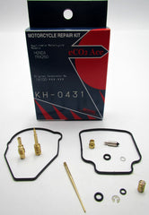 KH-0431 Carb Repair and Parts Kit