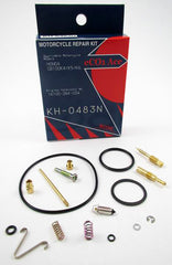 KH-0483N Carb Repair and Parts Kit