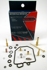 KH-1078NF Carb Repair and Parts Kit