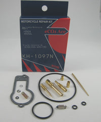 KH-1097N Carb Repair Kit and Parts Kit