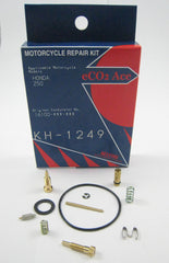 KH-1249 Carb Repair and Parts Kit