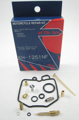 KH-1251NF Carb Repair and Parts Kit