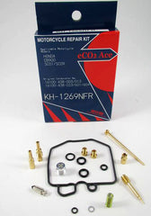 KH-1269NFR Carb Repair and Parts Kit