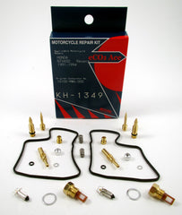 KH-1349 Carb Repair and Parts Kit