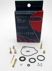 KH-1359N Carb Repair and Parts Kit