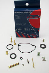 KH-1369N Carb Repair and Parts Kit