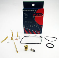KH-1454  Honda CR125R  2003  Carb Repair kit