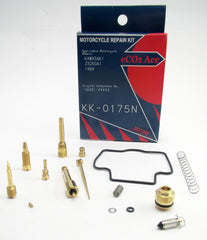 KK-0175N Carb Repair and Parts Kit