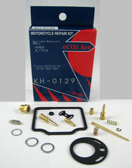 KH-0129   XL175 Carb Repair and Parts kit