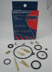 KH-0230 Carb Repair and Parts Kit