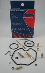 KH-0809N Carb Repair and Parts Kit