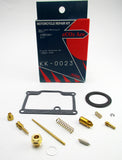 KK-0023  Kawasaki F11 Carb Repair Kit