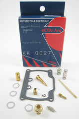 KK-0027 Carb Repair And Parts Kit