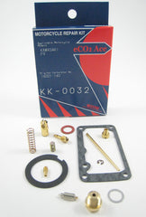 KK-0032 Carb Repair And Parts Kit