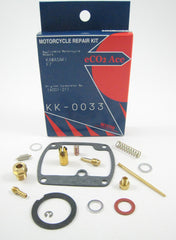 KK-0033 Carb Repair And Parts Kit