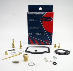 KK-0038N  KZ200 Carburetor Repair Kit