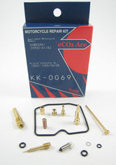 KK-0069 Carb Repair and Parts kit