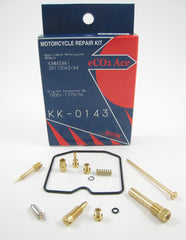 KK-0143 Carb Repair and Parts kit