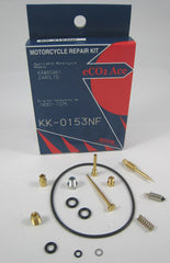 KK-0153NF Carb Repair and Parts kit