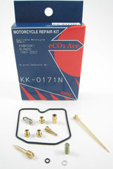 KK-0171N Carb Repair And Parts Kit