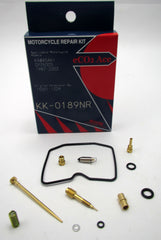 KK-0189NR Carb Repair and Parts Kit