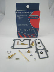 KK-0049 Carb Repair and Parts Kit