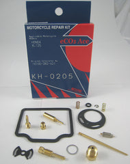 KH-0205 Carb Repair and Parts Kit