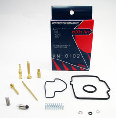 KTM  KM-0102  300XC  2007  Carb Repair KIT