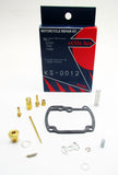 KS-0012 Carb Repair and Parts Kit