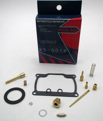KS-0016 Carb Repair and parts Kit