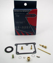 KS-0221 Carb Repair and Parts Kit