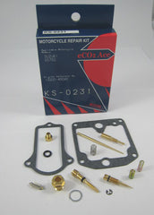 KS-0231 Carb Repair and Parts Kit