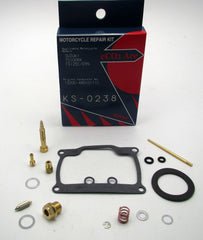 KS-0238 Carb Repair and Parts Kit